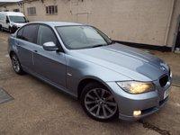 2011 BMW 3 SERIES 2.0 320D SE 4d 181 BHP £3995.00
