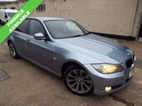 USED 2011 11 BMW 3 SERIES 2.0 320D SE 4d 181 BHP
