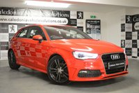 USED 2012 62 AUDI A3 2.0 TDI S LINE 3d 148 BHP 48,000 MILES WITH SERVICE HISTORY & 12 MONTHS MOT