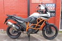 2015/65 KTM 1190 ADVENTURE R *FSH, 12mth MOT, 8.9% ARP Deal, £174.42 Per Month* £8590.00