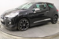 2012 CITROEN DS3 1.6 E-HDI AIRDREAM DSPORT PLUS 3d 111 BHP £6000.00