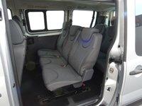 USED 2008 08 PEUGEOT EXPERT 2.0 TEPEE COMFORT L1 HDI 9STR 5d 118 BHP PEUGEOT EXPERT TIPEE 9 SEATER NO VAT NO VAT