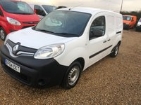 USED 2015 64 RENAULT KANGOO MAXI 1.5 LL21 CORE DCI 1d 90 BHP 2015 LWB ONLY 48000 MILES