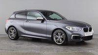 2015 BMW 1 SERIES 3.0 M135I 3d AUTO 322 BHP £18990.00