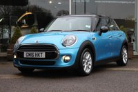 2016 MINI HATCH COOPER 1.5 COOPER D 5d 114 BHP £11353.00