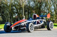 USED 2005 55 ARIEL ATOM 2 300 SUPERCHARGED