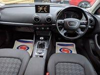 USED 2015 65 AUDI A3 1.6 TDI SE TECHNIK 5d 109 BHP ****FINANCE FROM £44 A WEEK****