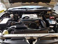 USED 2012 62 MITSUBISHI L200 2.5 DI-D 4X4 WARRIOR LB DCB 1d 175 BHP