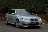 USED 2007 57 BMW M5 M5 5.0 SMG 507 BHP 4DR - LCI - HEADS UP DISPLAY