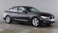 2016 BMW 3 SERIES 2.0 330E SPORT 4d AUTO 181 BHP