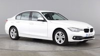 2016 BMW 3 SERIES 2.0 330E SPORT 4d AUTO 181 BHP £16450.00