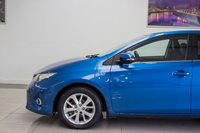 USED 2012 62 TOYOTA AURIS 1.4 EXCEL D-4D 5d 89 BHP December MOT 2019 & Just Been Serviced, Reverse Camera & More Specs