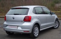 USED 2015 65 VOLKSWAGEN POLO 1.2 SE TSI 5d  ***** 1 Lady Owner From New Immaculate *****