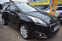 USED 2014 14 PEUGEOT 5008 1.6 HDI ACTIVE 5d 115 BHP COMES WITH 6 MONTHS WARRANTY