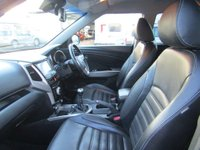 USED 2015 65 SSANGYONG TIVOLI 1.6 TD ELX 2WD 5dr 1 OWNER+LOW MILES+FULL LEATHER