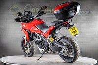 USED 2012 12 DUCATI MULTISTRADA 1198cc GOOD & BAD CREDIT ACCEPTED, OVER 600+ BIKES IN STOCK