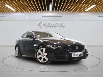 Used Jaguar Xe for sale in Leighton Buzzard