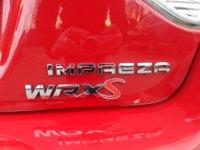 USED 2009 59 SUBARU IMPREZA 2.5 WRX S 5dr 252 BHP **F/S/H * LEATHER** FULL BLACK LEATHER INTERIOR **