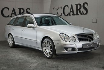 2009 MERCEDES-BENZ E CLASS 3.0 E280 CDI SPORT 5d AUTO 187 BHP £4695.00