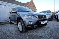 2010 BMW X5 xDrive30d SE 3.0TD Auto 5dr ( 235 bhp ) £12995.00
