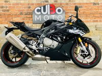 USED 2018 68 BMW S1000RR Sport  ABS Pro DCT