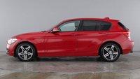 2012 BMW 1 SERIES 1.6 116I SPORT 5d 135 BHP £7000.00