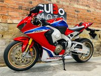 USED 2018 18 HONDA CBR1000RR FIREBLADE SP2 Homologation 1 of only 500 built worldwide!