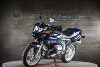 USED 2000 BMW R1100 R 1100 S GOOD & BAD CREDIT ACCEPTED, OVER 600+ BIKES IN STOCK