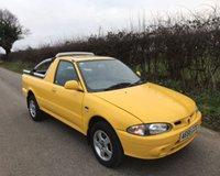 2006 PROTON JUMBUCK GL SWB £2995.00