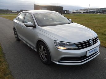 2015 VOLKSWAGEN JETTA 1.4 SE Bluemotion. Finance from £177 per month. £9595.00