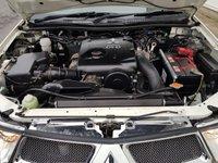 USED 2011 11 MITSUBISHI L200 2.5 DI-D 4X4 BARBARIAN LB DCB 1d AUTO 175 BHP