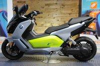 2018 BMW C EVOLUTION C EVOLUTION 25 BHP - ABS - Low miles £11250.00