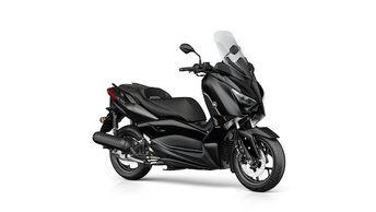 View our YAMAHA X-MAX 125