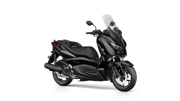 2019 Yamaha X Max 125 125 Iron Max New For 2019