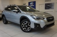 2019 SUBARU XV 2.0i SE PREMIUM CVT EYESIGHT £28500.00