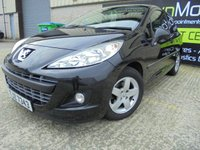 USED 2012 PEUGEOT 207 1.4 SPORTIUM 3d 74 BHP Excellent First Car, Low Insurance, No Deposit Finance Available