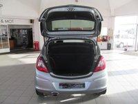 USED 2013 13 VAUXHALL CORSA 1.4 SXI AC 5d 98 BHP