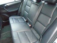 USED 2005 05 MERCEDES-BENZ C CLASS 1.8 C180 KOMPRESSOR AVANTGARDE SE 4d AUTO 141 BHP GOOD HISTORY+BLACK LEATHER