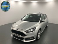 USED 2015 15 FORD FOCUS 2.0 ST-2 5d 247 BHP