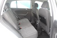 USED 2009 09 VOLKSWAGEN GOLF PLUS 1.4 SE TSI DSG 5d AUTO 121 BHP PETROL SILVER