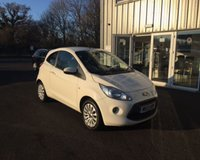 USED 2013 13 FORD KA 1.2 ZETEC THIS VEHICLE IS AT SITE 1 - TO VIEW CALL US ON 01903 892224
