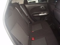 USED 2015 15 NISSAN JUKE 1.2 ACENTA DIG-T 5d 115 BHP