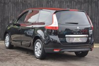 USED 2013 RENAULT GRAND SCENIC 1.5 DYNAMIQUE TOMTOM ENERGY DCI S/S 5d 110 BHP Full Service History