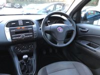 USED 2007 57 FIAT BRAVO 1.4 ACTIVE T-JET 5d 150 BHP SLIGHT MISFIRE, PX TO CLEAR