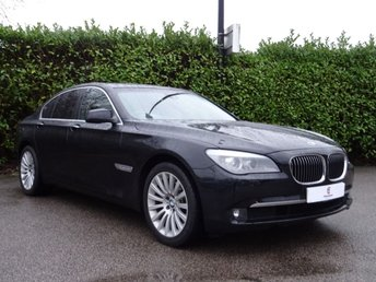 View our BMW 740