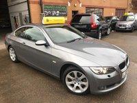 USED 2007 07 BMW 3 SERIES 3.0 330D SE 2d 228 BHP