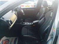 USED 2013 63 AUDI A3 2.0 TDI S LINE 5d AUTO 148 BHP