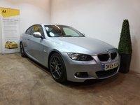 2009 BMW 3 SERIES 2.0 320D M SPORT HIGHLINE 2d 175 BHP £5990.00