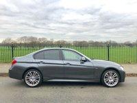 USED 2015 15 BMW 3 SERIES 3.0 335d XDRIVE M SPORT PLUS AUTO 308 BHP