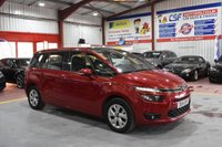 USED 2014 14 CITROEN C4 GRAND PICASSO 1.6 E-HDI AIRDREAM VTR PLUS 5d 113 BHP